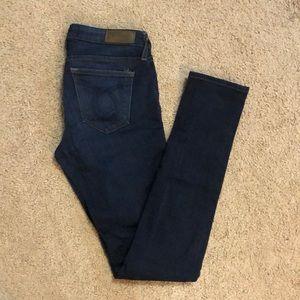 Big Star Skinny Jeans